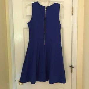 Cynthia Rowley Dresses - Cynthia Rowley Fit and Flare Dress
